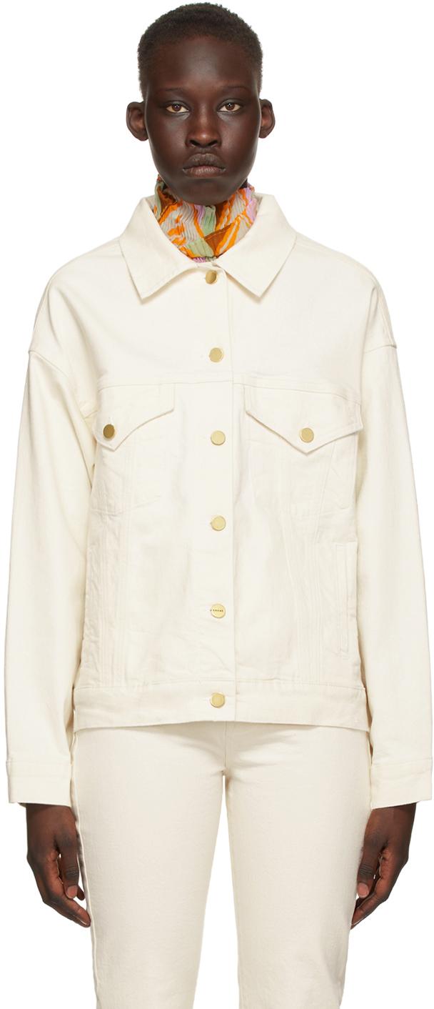 Off-White 'Le Oversized' Jacket