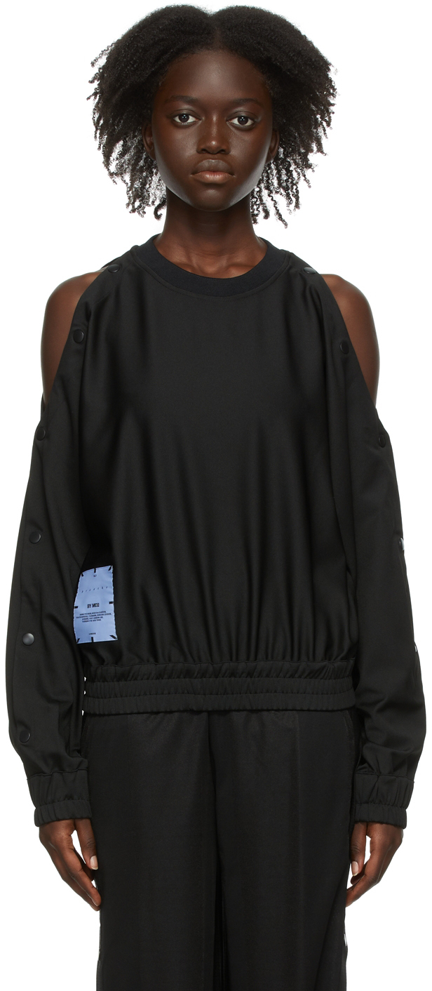 Black Popper Sweatshirt