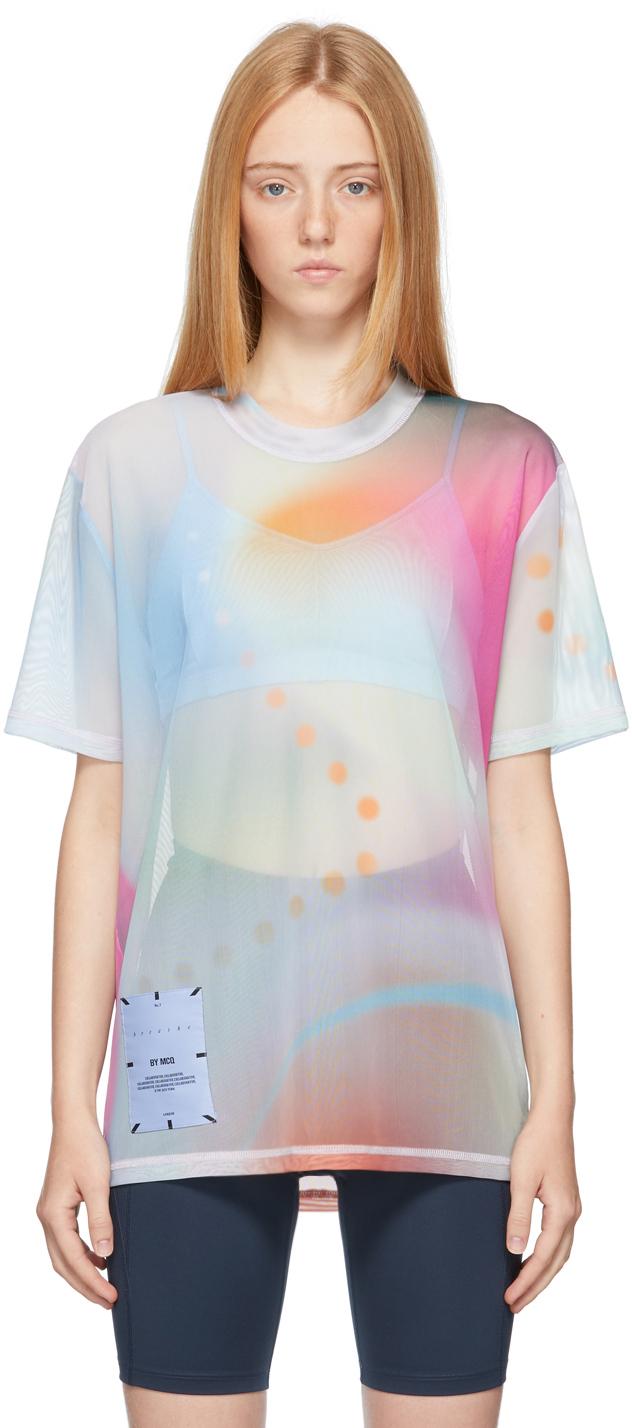 Multicolor Hyper Speckle T-Shirt