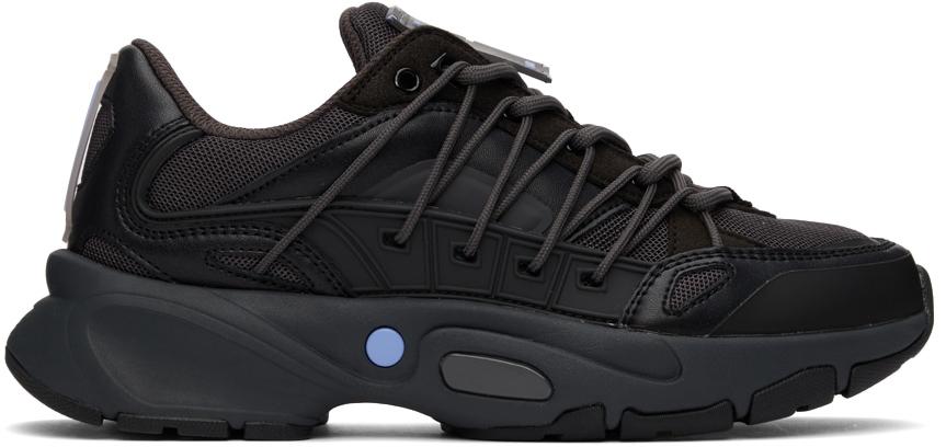 Black Aratana Sneakers