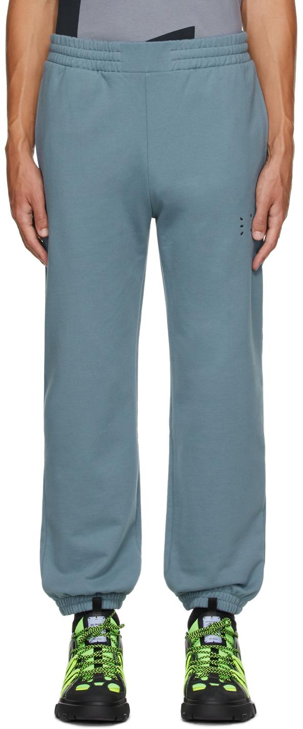 Blue Jack Logo Lounge Pants