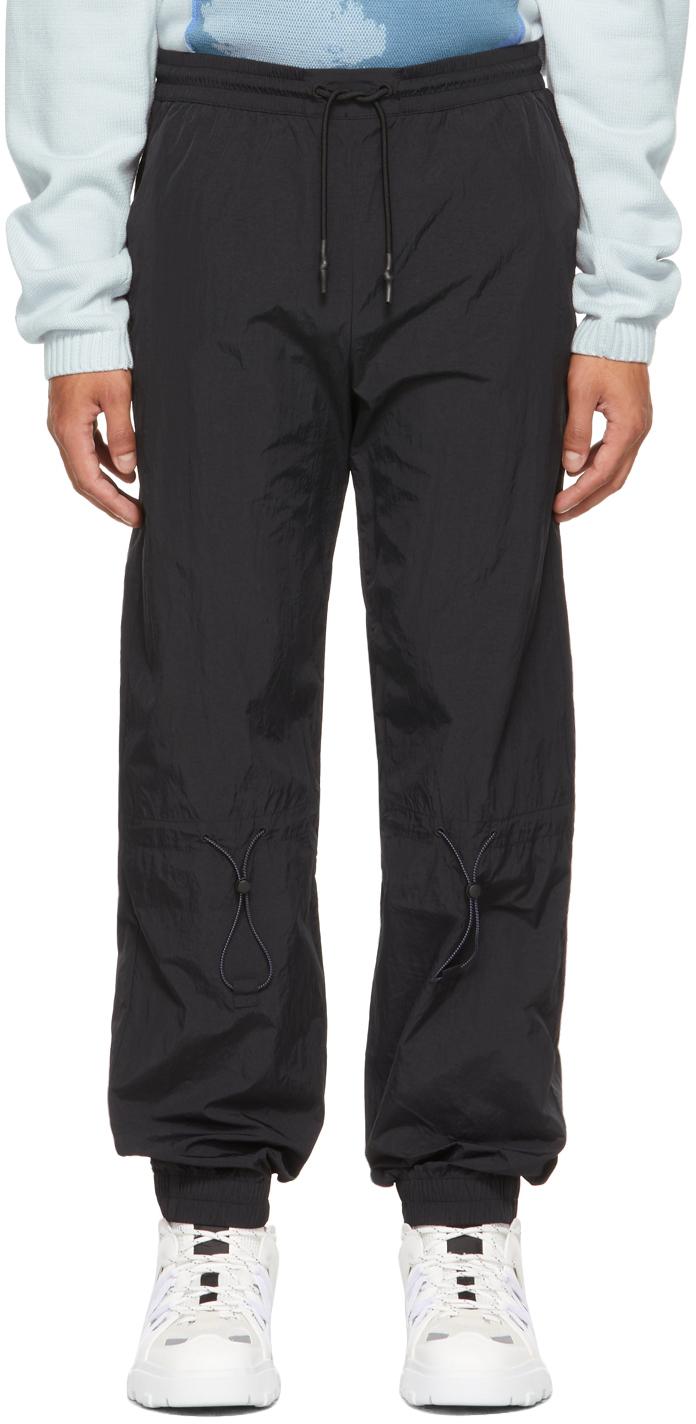 Black Dust Modular Trousers