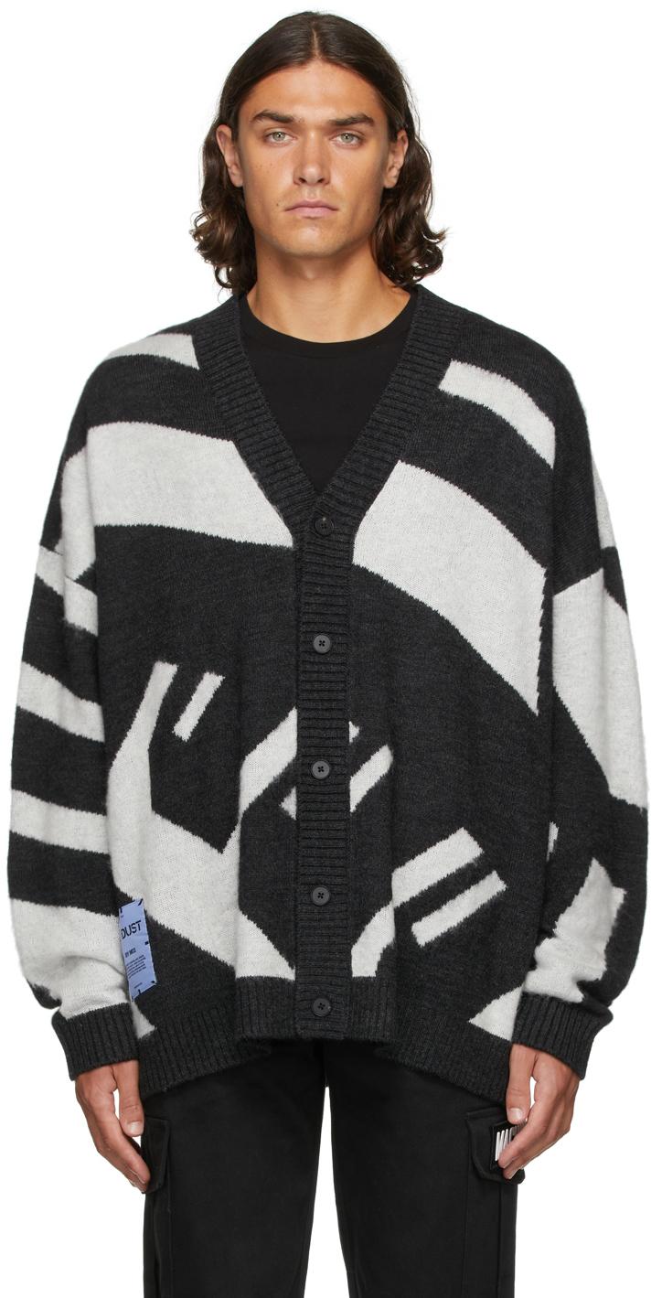 Dazzle Knit Cardigan