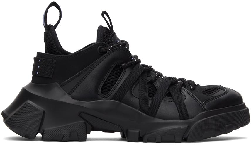 Black Orbyt Descender No.2 Sneakers