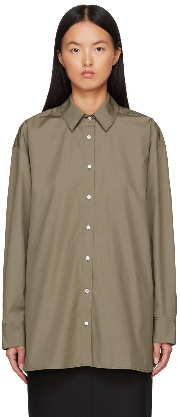 Green Espanto Shirt