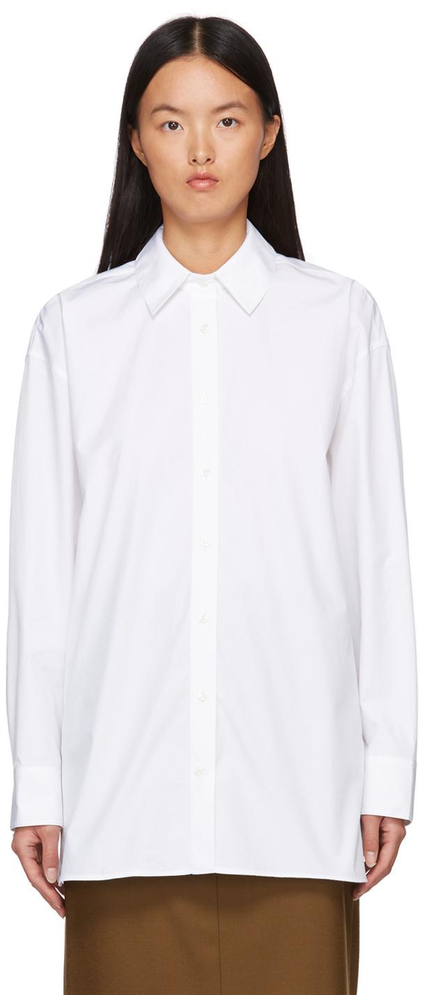 White Espanto Shirt