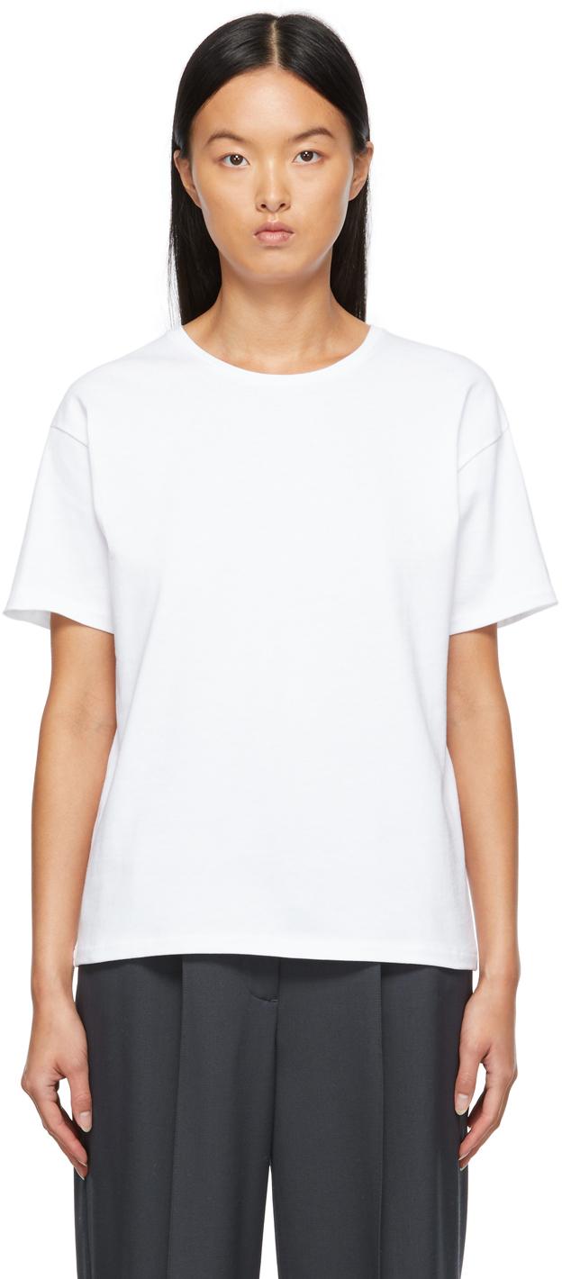 White Lipari T-Shirt