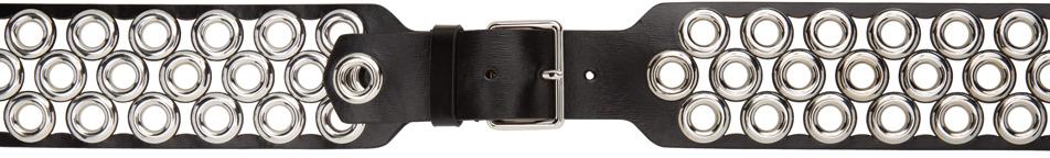 Black Eyelet Editions Belt