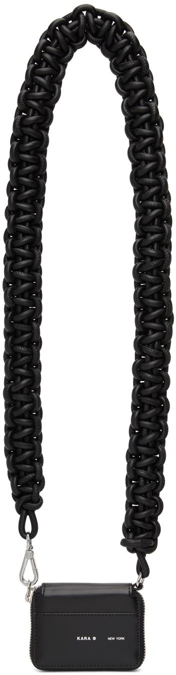Black Cobra Bike Wallet Bag