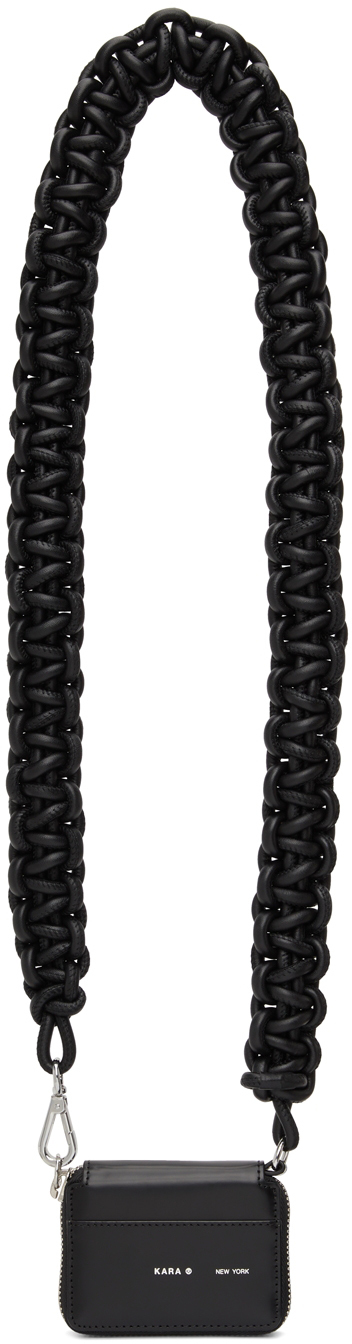 Black Cobra Bike Wallet
