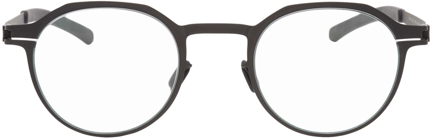 Black Armstrong Glasses