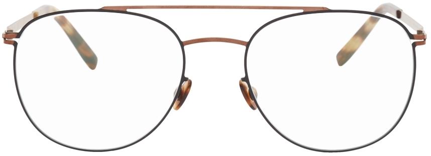 Black Nilsson Glasses