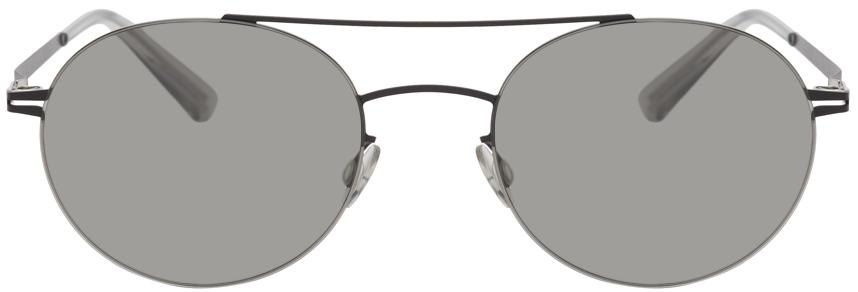 Black Tomi Sunglasses