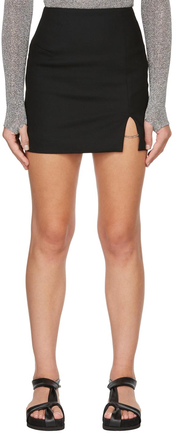Black Bella Skirt