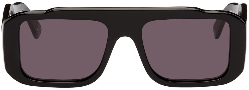 Black RETROSUPERFUTURE Edition Cruz Sunglasses