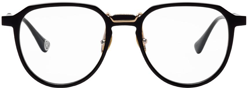 Black & Gold BA13001 Glasses