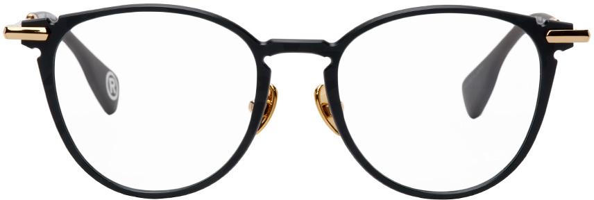 Black & Gold BA13019 Glasses