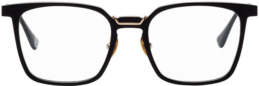Black & Gold BA13020 Glasses