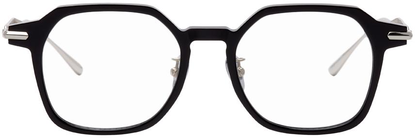 Black & Silver BA13024 Glasses