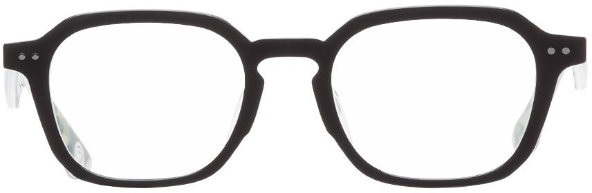Black BA13096 Camo Glasses