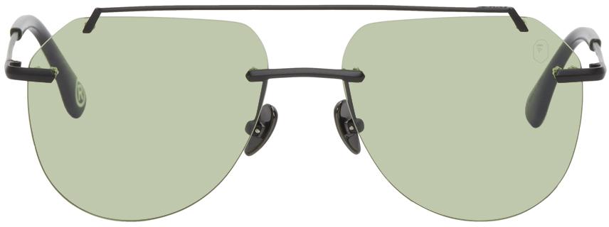 Black BS13003 Sunglasses
