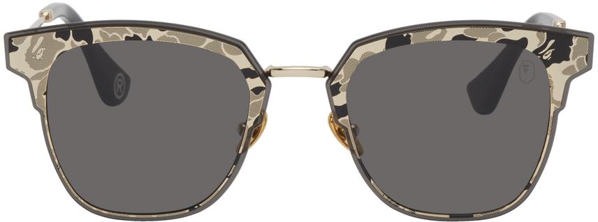 Silver BS13010 Sunglasses