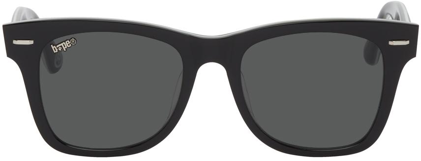 Black & Grey BS13012 Sunglasses