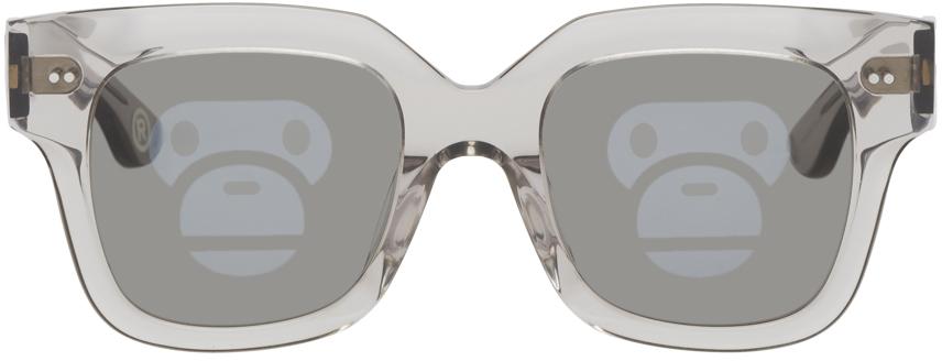 Grey BS13013 Sunglasses