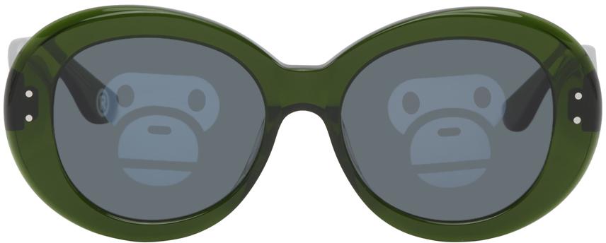 Green BS13014 Sunglasses