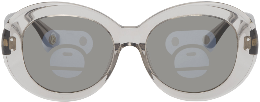 Grey BS13014 Sunglasses