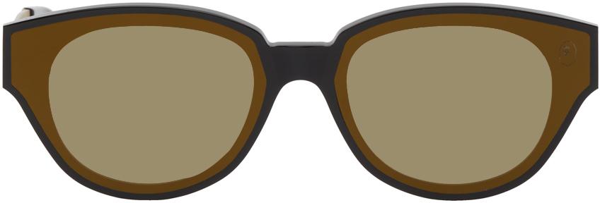 Black & Gold BS13098 Sunglasses