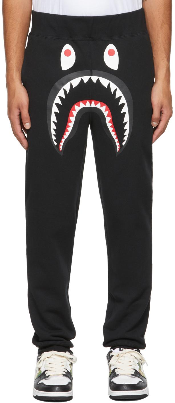 Black Shark Lounge Pants