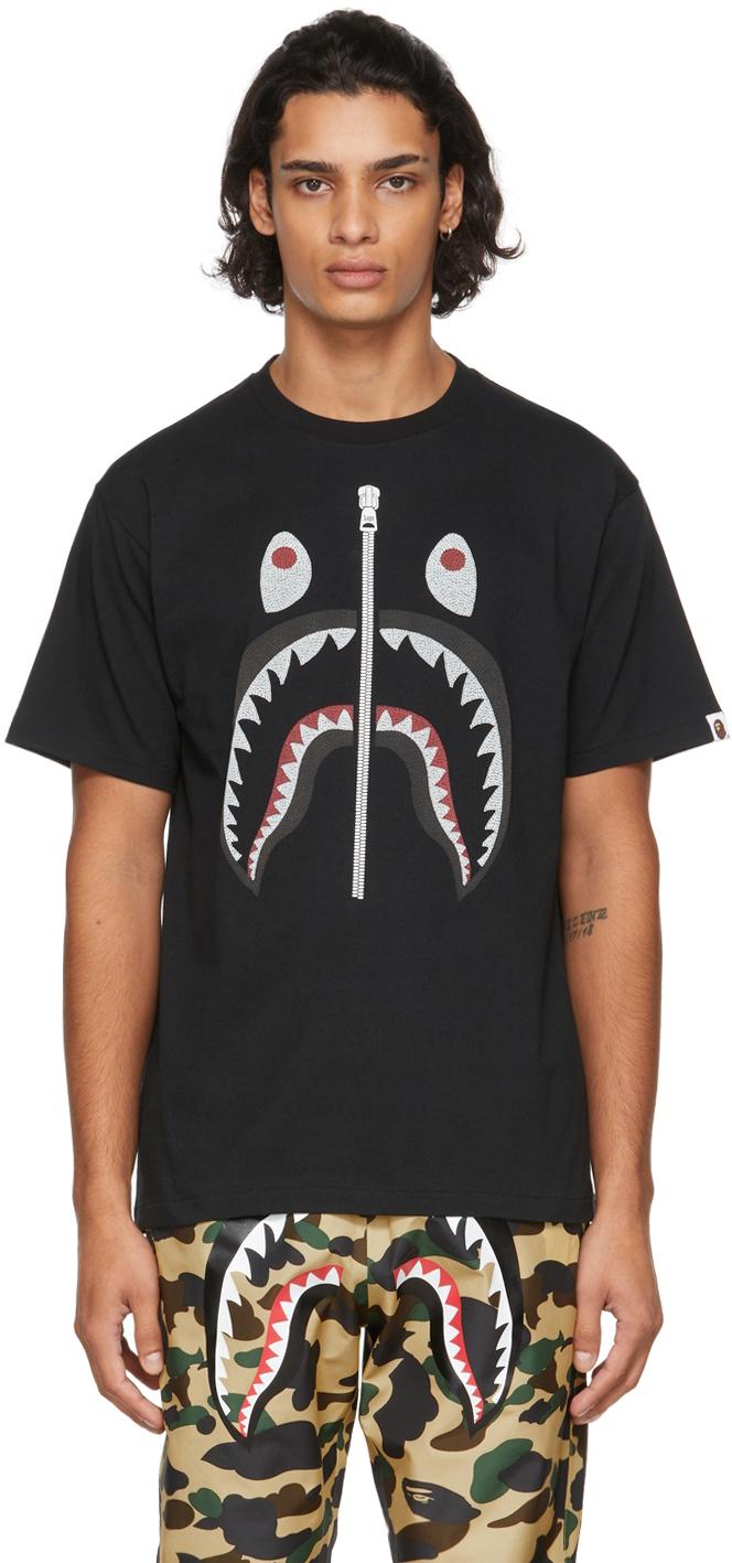 Black Shark T-Shirt