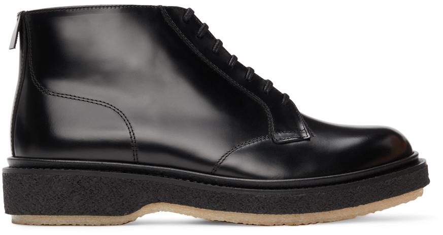 Black Type 77 Boots