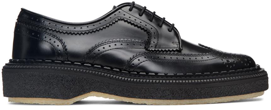 Black Type 158 Brogues