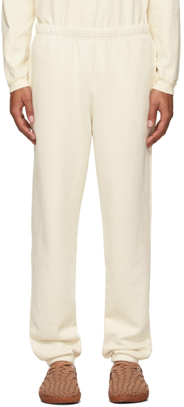 Off-White Heavyweight Classic Lounge Pants