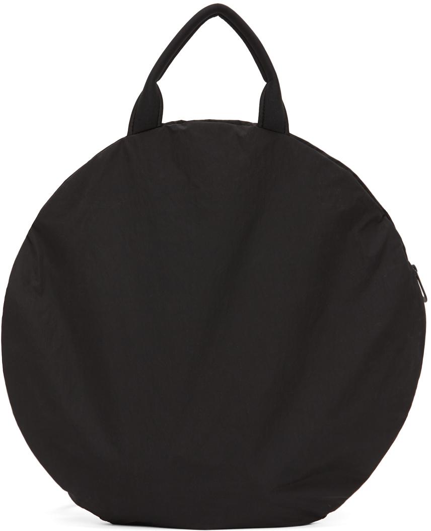 Côte&Ciel Black Memorytech Moselle Backpack