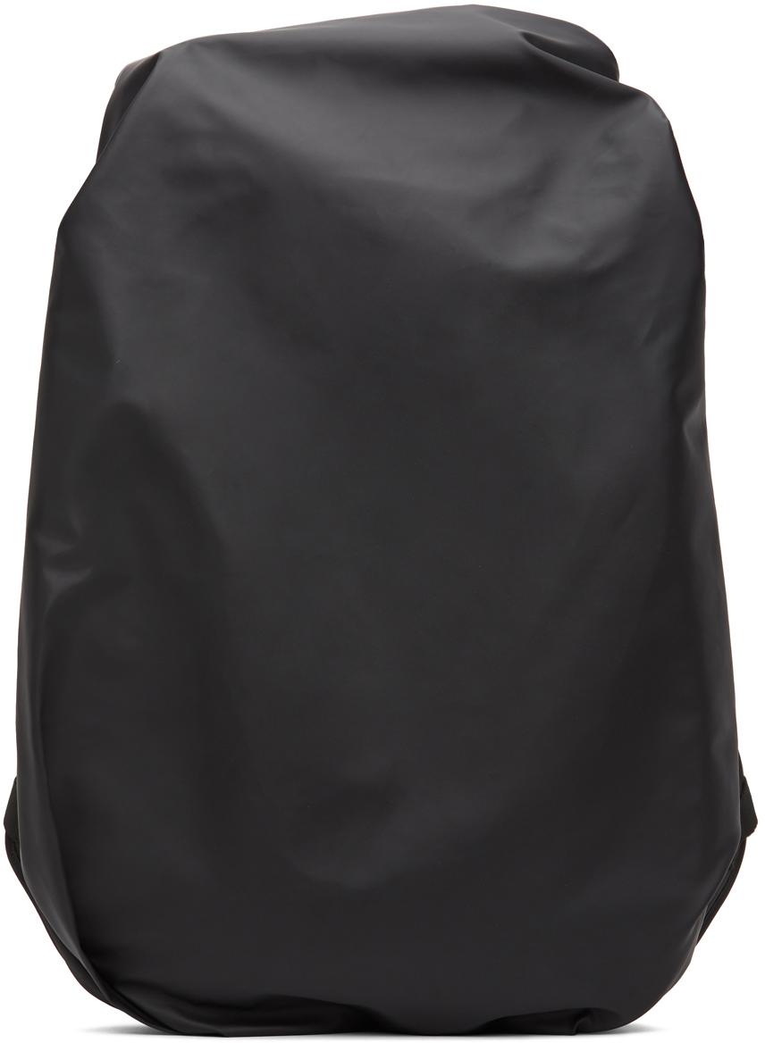 Côte&Ciel Black Obsidian New Nile Backpack