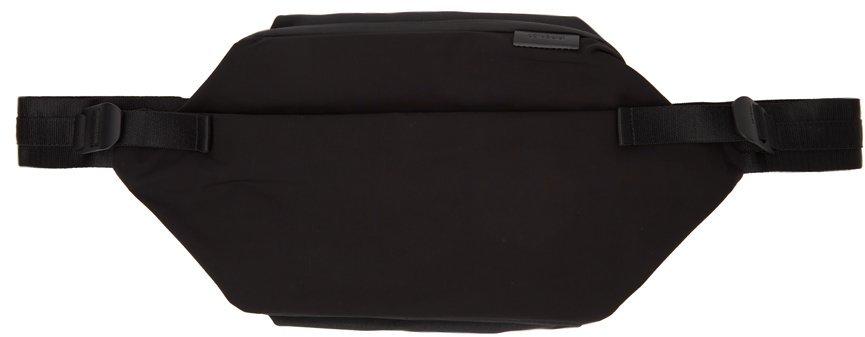 Côte&Ciel Black MemoryTech Isarau Bag