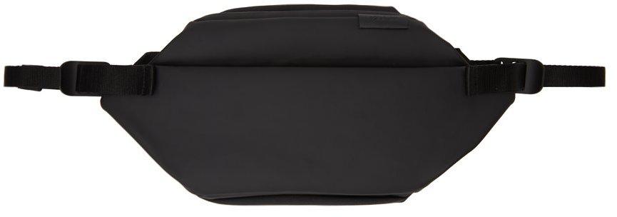 Côte & Ciel Black Obsidian Isarau S Belt Bag