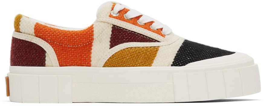 Multicolor Opal Low Sneakers
