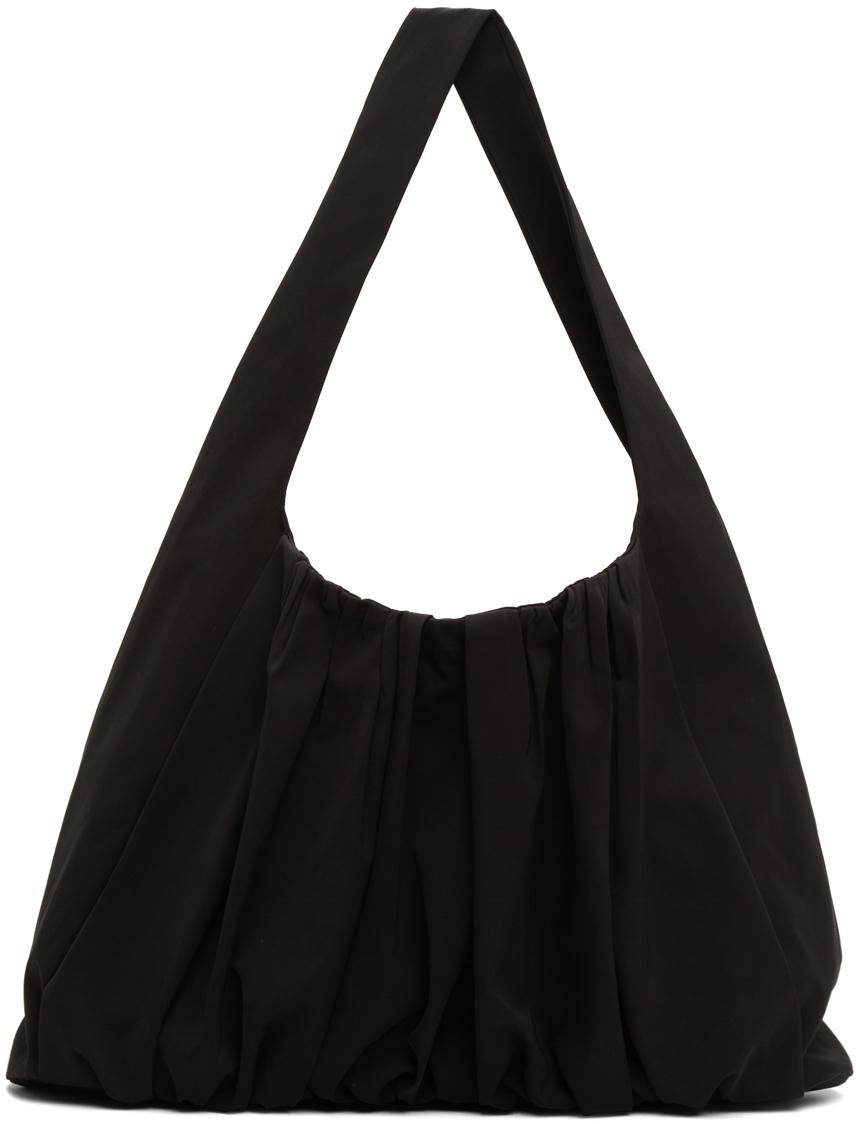 Black Youth Shoulder Bag