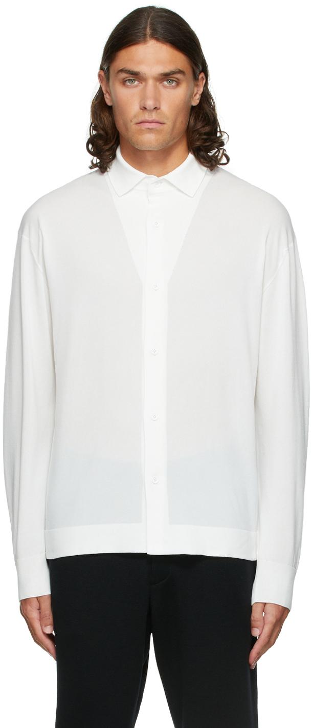White High Gauge Shirt
