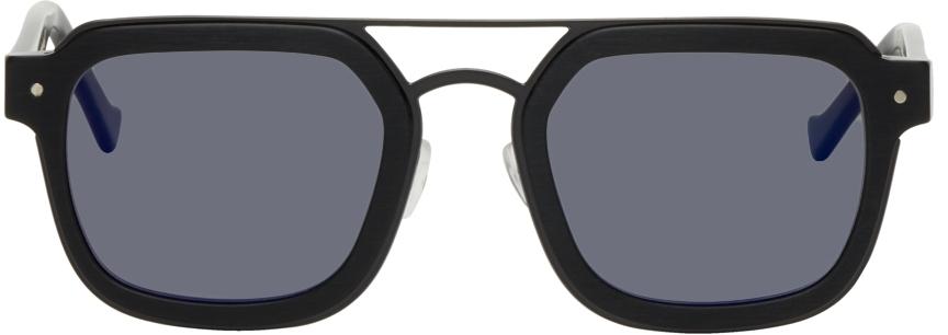 Black Notizia Sunglasses