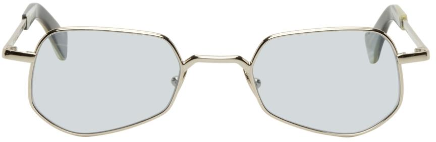 Gold Brille Optical Glasses