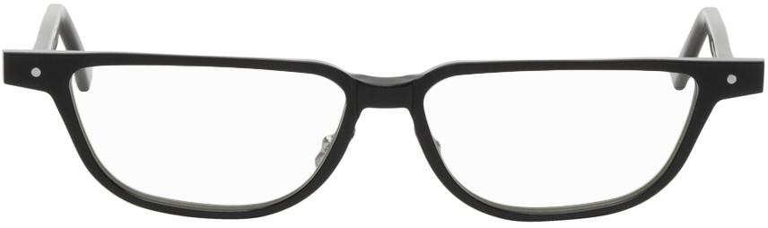 Black Mingus Optical Glasses