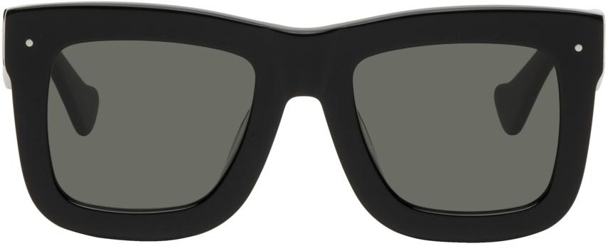 Black Status Sunglasses