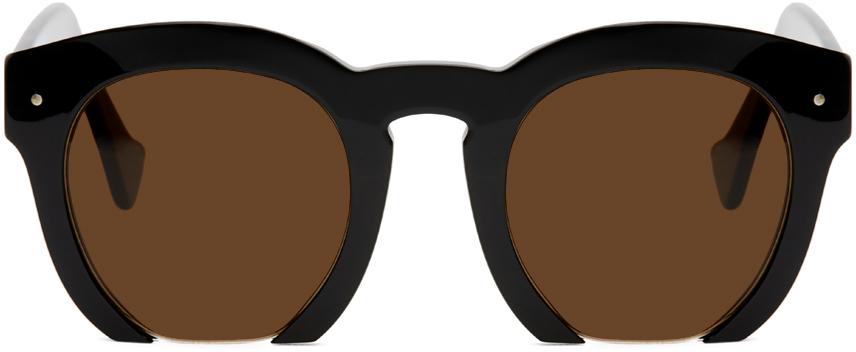 Black Fromone Sunglasses