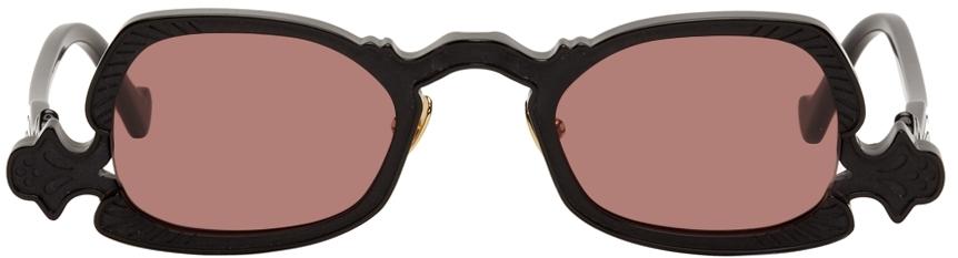 Black Arsenic Sunglasses