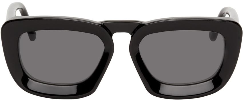 Black Urlike Sunglasses